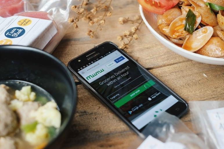 Toko Online Mumu Menjual Berbagai Kebutuhan Dapur